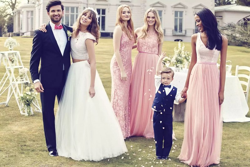 Kelsey Rose 2016 Bridesmaids Dresses   i take you #bridesmaidsdresses