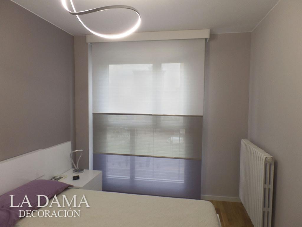 fotograf as de dormitorios modernos la dama decoraci n. Black Bedroom Furniture Sets. Home Design Ideas