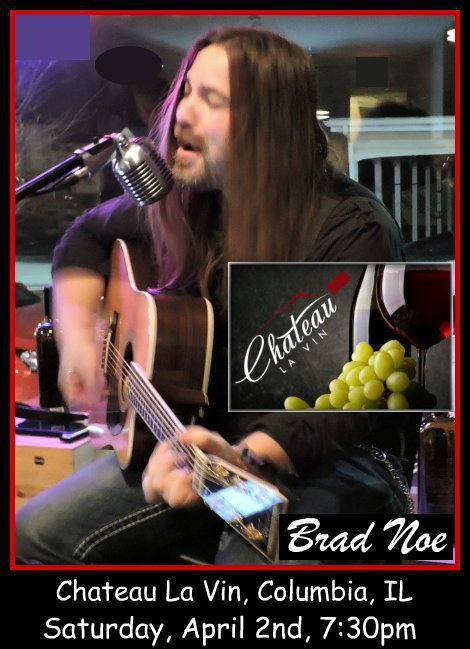 Brad Noe 4-2-16