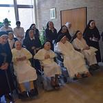 2016-04-30 - Giubileo suore Sacra Famiglia casa S. Giuseppe