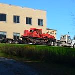 Geoboy arrives at LUREC