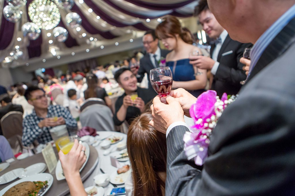 證婚婚宴精選-133