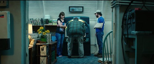 10 Cloverfield Lane - screenshot 9