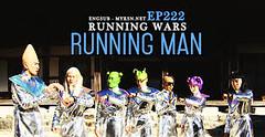 Running Man Ep.222