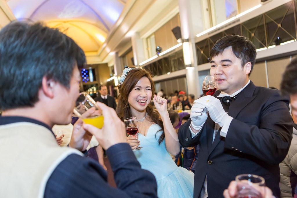 結婚婚宴精選-156