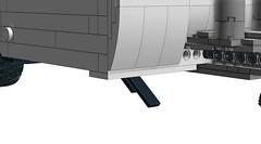 LDD - Large Scale Classic Caravan