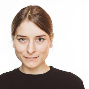 Susanne Diesner