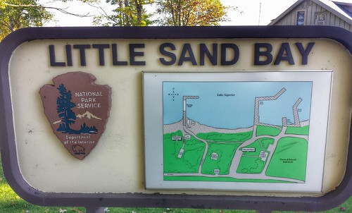 Little Sand Bay- Apostle Islands National Lakeshore- Bayfield County WI (1)