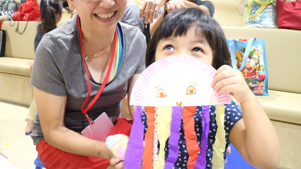 2016 Apr 30 - SAFRA Punggol Little Explorer Day