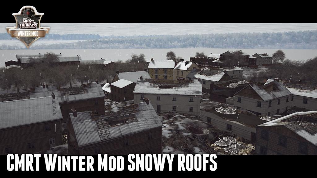 CMRT-Winter-Mod-Snowy-Roofs