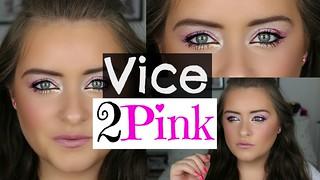 Vice 2 pink thumbnail
