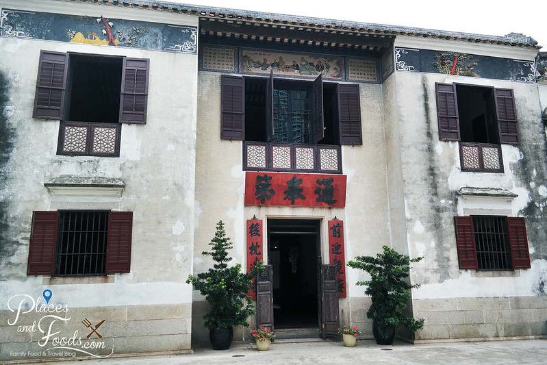 mandarin house macau