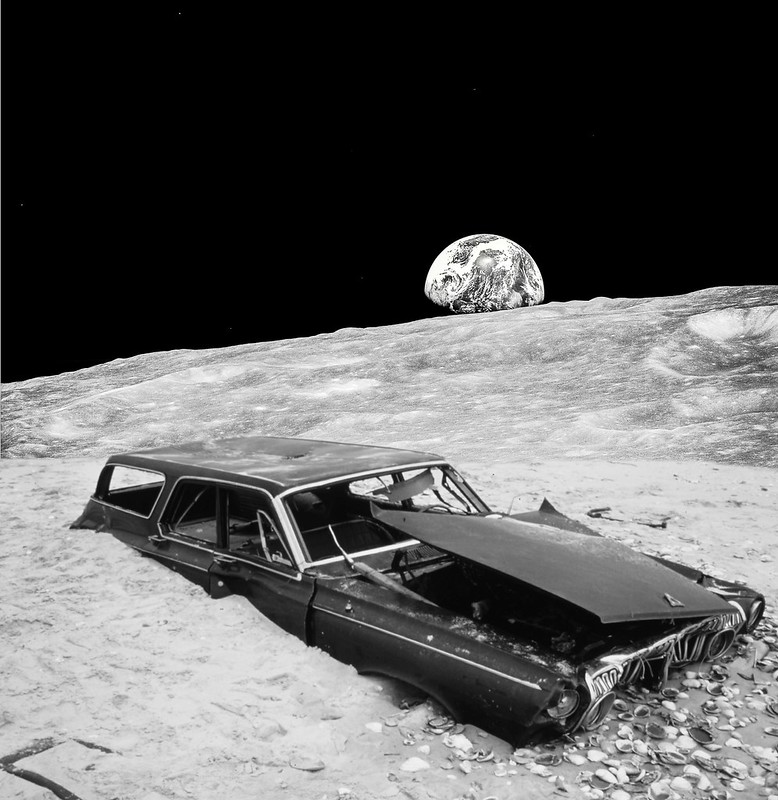 We've Been to the Moon