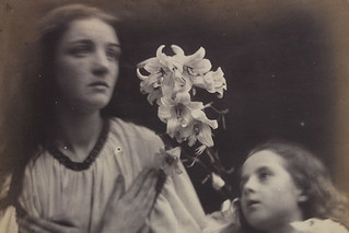 Free spirit of Victorian photography