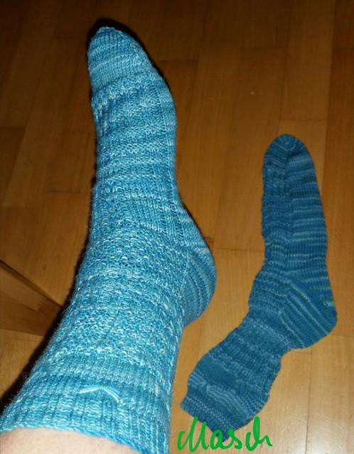 GSW-Socken
