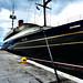 Yacht à Nauplie