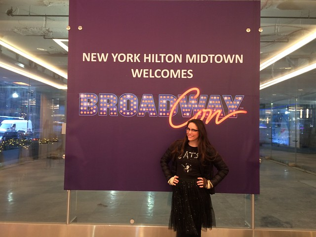 BroadwayCon 2016