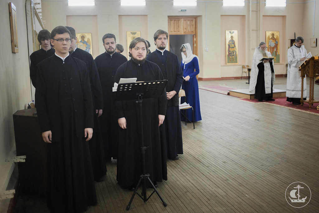 18 января 2016, Крещенский сочельник / 18 January 2016, Eve of the Theophany