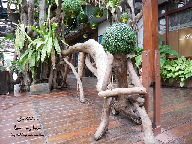 台北一日遊社子島景觀餐廳台北花卉村 (8)