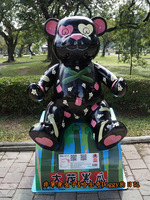 台中公園泰迪熊樂活熊嘉年華13