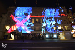 Lumiere London - Novak