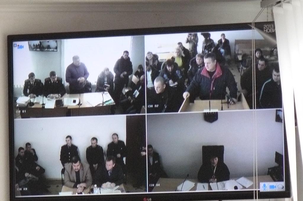 «Сын погиб, и за это никто не ответит» - в Павлограде продолжается суд над генералом Назаровым (ФОТО) (фото) - фото 1