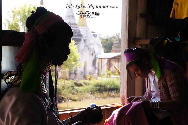 Myanmar, Inle Lake 05