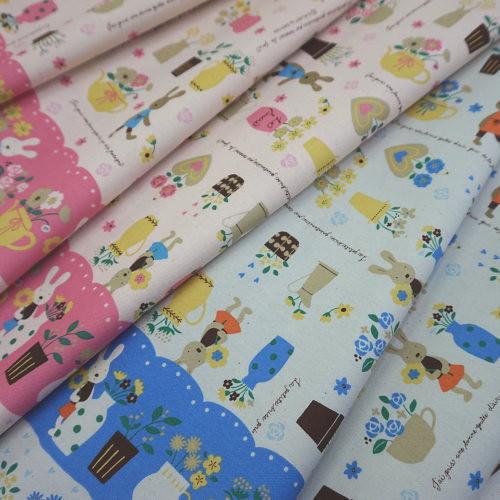 法國兔園藝生活 三麗鷗 CA2100026
