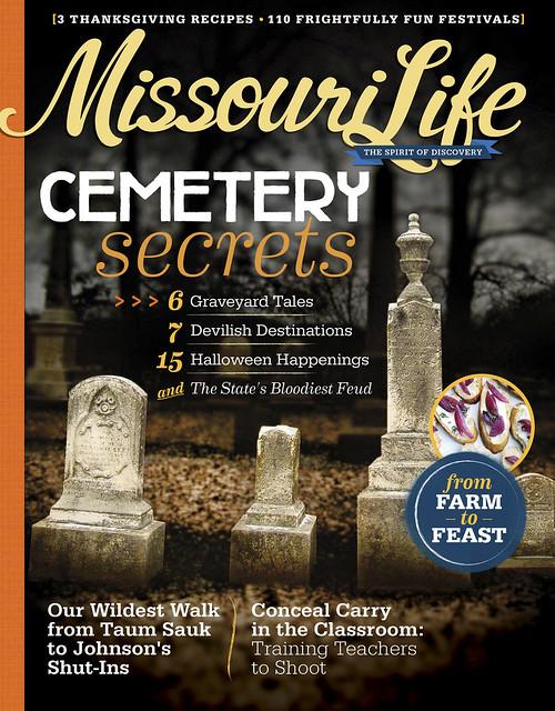 Missouri Life Cover