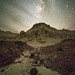 Big Bend Nightscape by Wilderness Photographer
