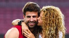 ¡Feliz cumpleaños Shakira y Piqué!