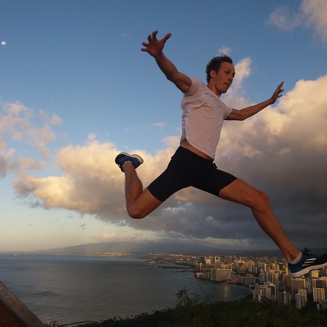 Padėkos dienos atostogos Havajuose