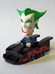 El Ego Racers Bromista/Joker