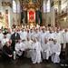 2016.02.05-07 Rekolekcje dla Nadzwyczajnych Szafarzy Komunii Świętej