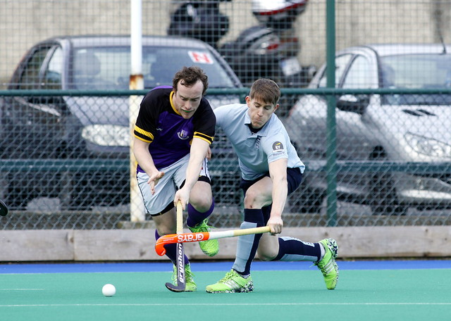 Pembroke W v Monkstown EYHL