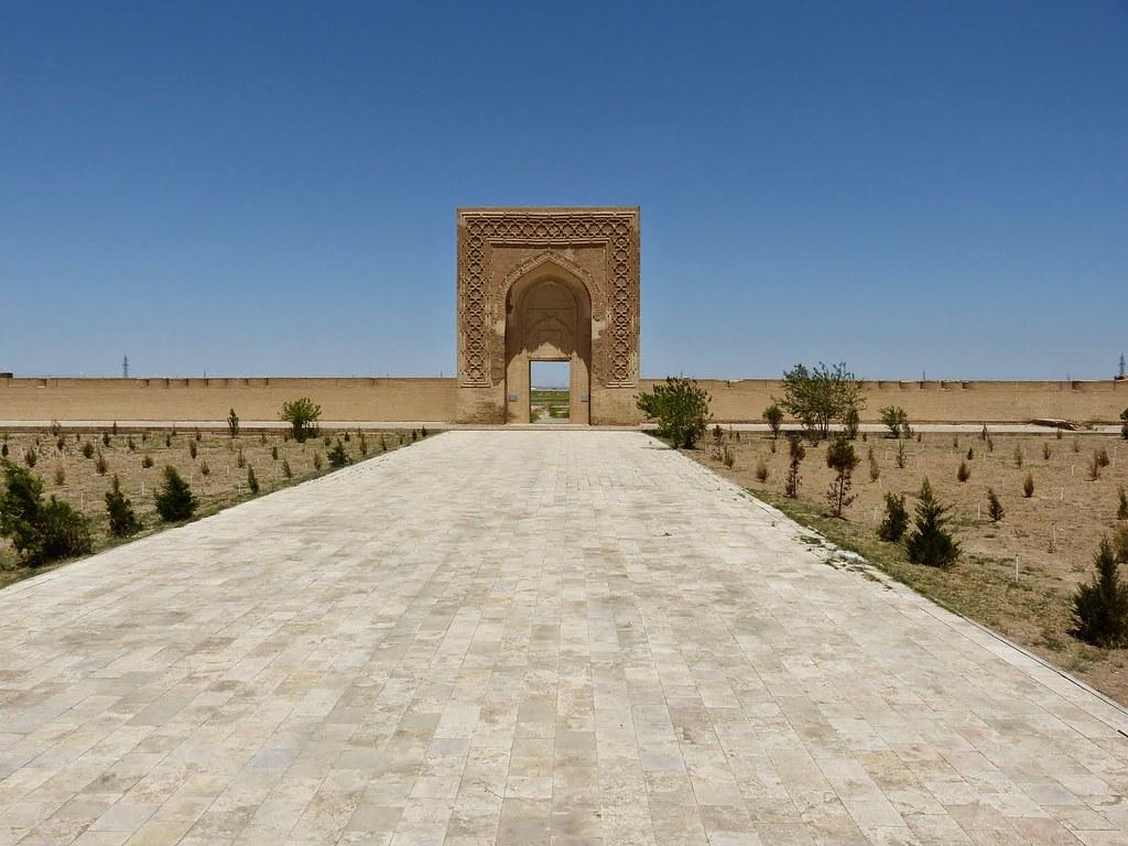 2014 Usbekistan - Buchara