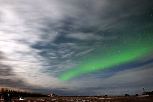 Northern Lighsts 2