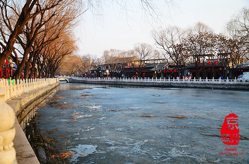 北京中轴线123