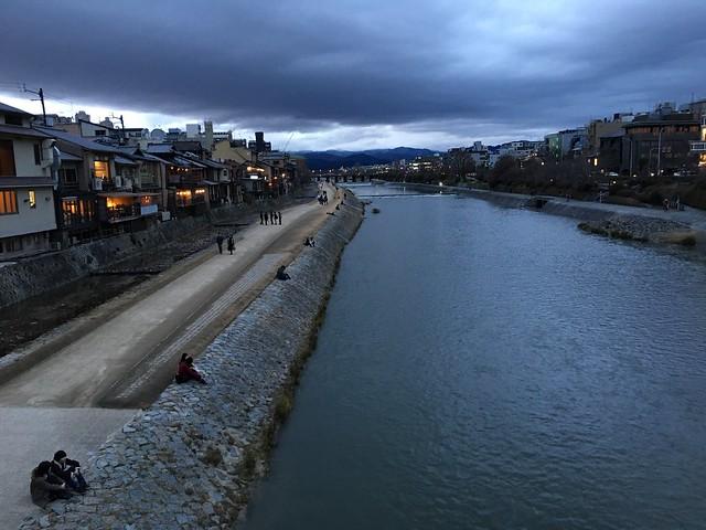 鴨川, 京都, 日本, かもがわ, きょうと, みやこ, きょうのみやこ, にっぽん, にほん, Kamo River, Kyoto, Japan, Nippon, Nihon