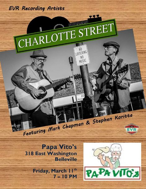 Charlotte Street 3-11-16