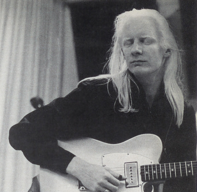 Johnny Winter And/And Live
