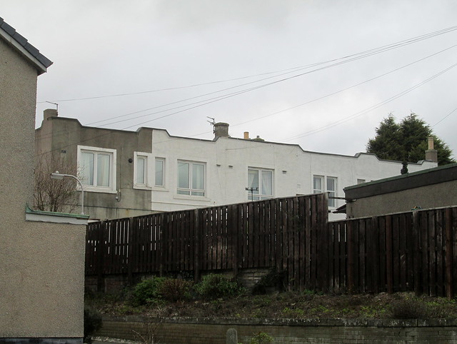 1930s Houses Cairneyhill