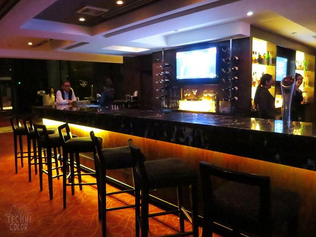 Vue Bar