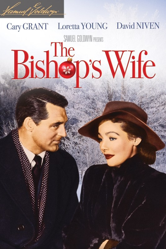 The Bishop`s Wife - Poster 4