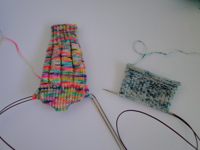 two sock wips