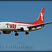 EI-EBT T'Way Airlines (To Become HL8069)