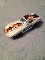 Stacey Dash '69 Corvette [2]