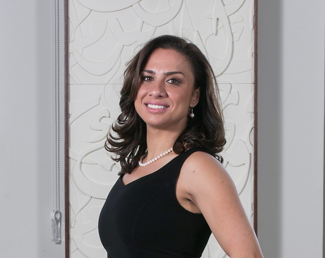 Planner Profile: Dana Erekat of Ramallah, Palestine