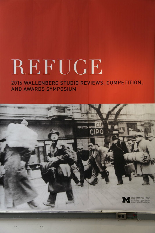 Wallenberg Awards and Symposium