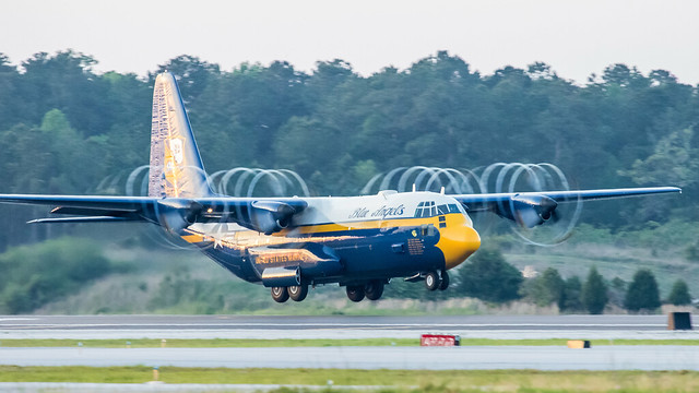 Stirring Take Off by Fat Albert